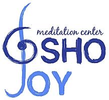 Osho Joy Meditation Center logo