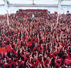 osho sannyas gathering
